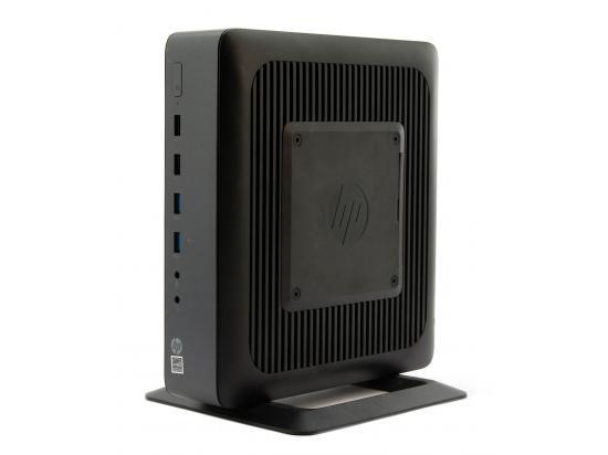 HP T620 Thin Client AMD (GX-415GA) 1.5GHz 4GB DDR3 16GB SSD