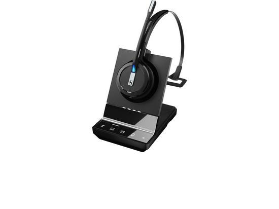 Sennheiser SDW 5015 Convertible DECT Wireless Headset