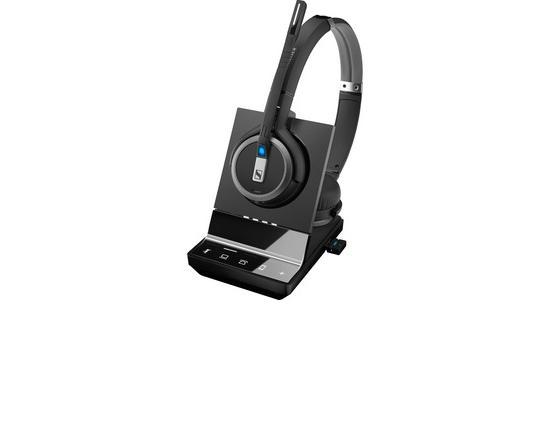 Sennheiser EPOS SDW 5066 Stereo DECT Wireless Headset