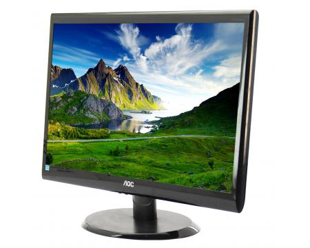 "AOC E2250S 21.5"" Widescreen LED LCD Monitor - Grade A"