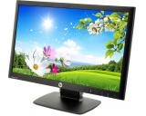 "HP ProDisplay P221 22"" Black LED LCD Monitor - Grade C"