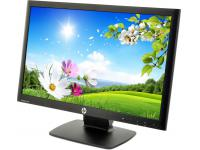 "HP ProDisplay P221 22"" Black LCD Monitor - Grade B"