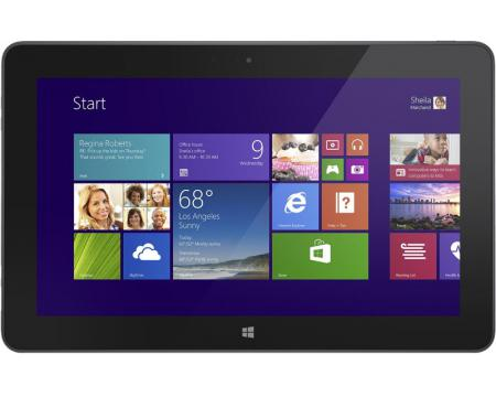 "Dell Venue 11 Pro 5130 10.8"" Tablet Intel Atom (Z3795) 1.59GHz 2GB DRR3L 64GB SSD - Grade A"