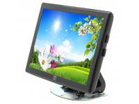 "Elo ET1515L-8CWA-1-RFMS4-G 15"" Touchscreen LCD Monitor - Grade A - No Stand"