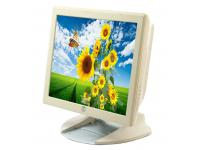 """Elo Touch Systems ET1729L-AUWA-1-BG-G 17"""" Touchscreen  LCD Monitor - Grade A"""