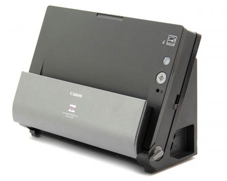 Canon imageFORMULA DR-C225 USB Sheet Fed Document Scanner
