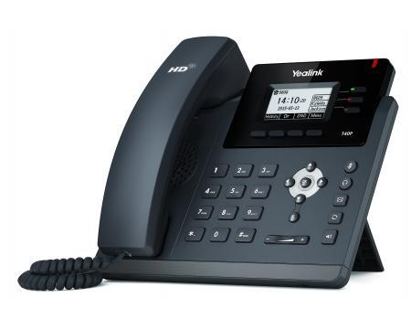 Yealink SIP-T40G IP POE Phone (SIP-T40G)