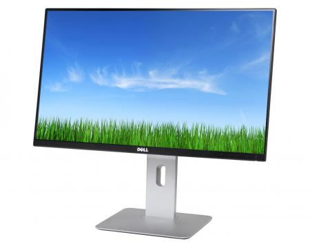 "Dell UltraSharp U2414H 23.8"" LED LCD Monitor - Grade A"