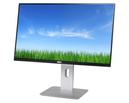 "Dell UltraSharp U2414H 23.8"" LED LCD Monitor - Grade B"