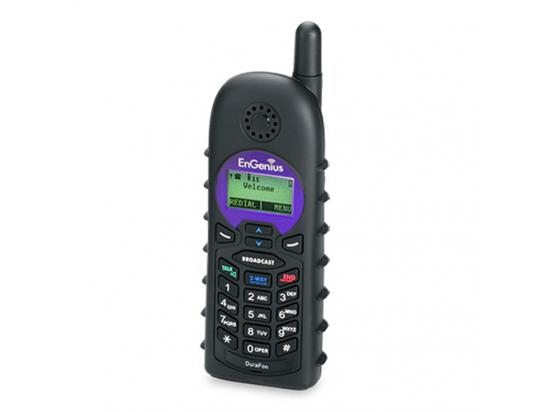EnGenius Durafon SIP Handset w/Charger and Battery