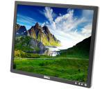"""Dell E197FP - Grade B - No Stand - Silver/Black 19"""" LCD Monitor"""