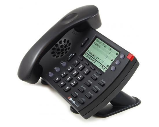 ShoreTel 230G 24-Button IP Phone - Grade B