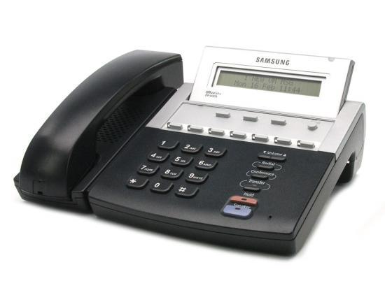 Samsung OfficeServ ITP-5107S 7-Button IP Display Speakerphone - Grade A