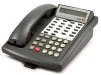 Avaya Euro Partner 18D 16-Button Grey Display Speakerphone - Grade A