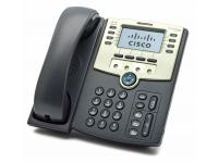 Cisco  SPA509G Charcoal IP Display Speakerphone - Grade B