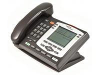 """Nortel IP 2004 PoE Phone Charcoal w/ Silver Bezel (NTDU92) """"Grade B"""""""