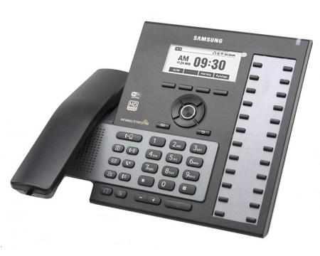 Samsung SMT-i6021 Wireless IP Phone