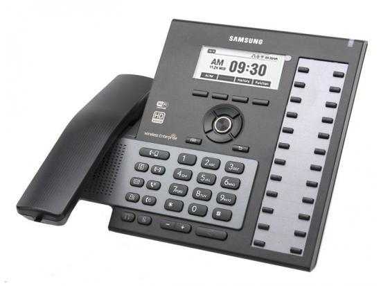 Samsung SMT-i6021 WiFi IP Phone - Grade A