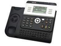 Alcatel 4029 Black Digital Display Speakerpahone W/ Text Pad - Grade A