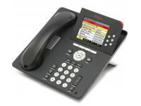 Avaya 9640G Gigabit IP Display Speakerphone -  Grade A