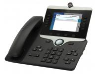 Cisco 8865 Wi-Fi IP Video Phone (CP-8865-K9)