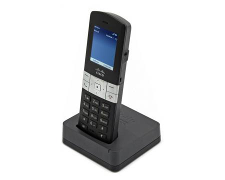 Cisco Small Business SPA302D IP DECT Cordless Speakerphone - Grade A