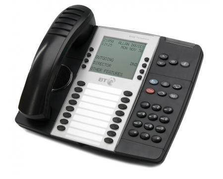 Mitel 8568 Digital Phone (50006123) BT Branded