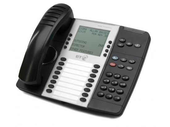 Mitel 8568 Digital Phone (50006123) BT Branded