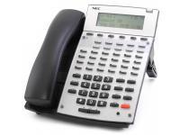 "NEC Aspire 34 Button Black VoIP Display Phone IP1NA-24TIXH  (0890065) ""Grade B"""