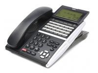 NEC Univerge DT830 ITZ-24D-3 24-Button IP Display Speakerphone