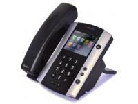Polycom VVX 500 Gigabit IP Touchscreen Display Phone - Ring Central