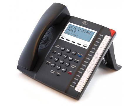 ESI 40D 5000-0592 16-Button Digital Display Speakerphone