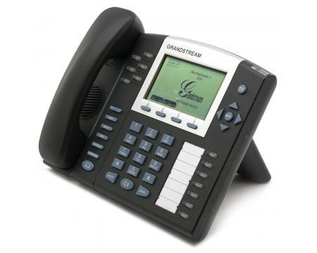 GrandStream GXP2020 Black IP Display Speakerphone - Grade B