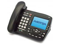 Aastra 9480i Black IP Display Speakerphone