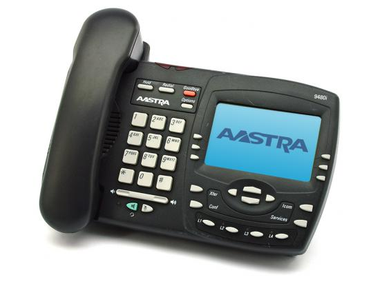 Aastra 9480i Display VoIP Phone - Grade B
