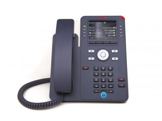 Avaya J169 8-Button Display IP Speakerphone