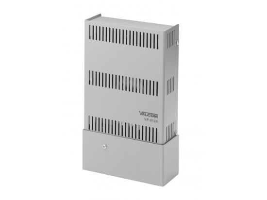 VALCOM VP-6124 6 amp/24 vdc Switching Power Supply