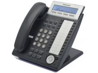 Panasonic KX-DT343-B 24-Button Charcoal Digital Display Speakerphone - New
