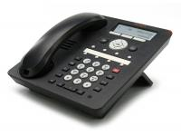 Avaya 1408 Black Digital Display Global Phone (700504841) - Icon Keys