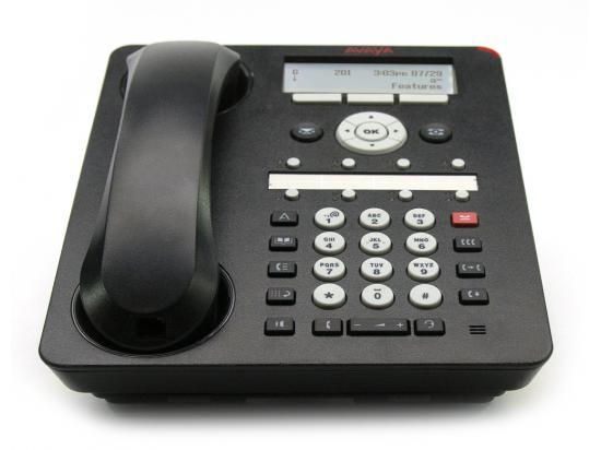 Avaya 1408 Global Digital Display Speakerphone