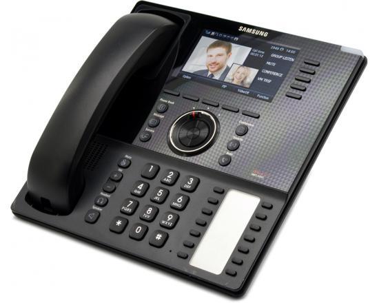 Samsung OfficeServ SMT-i5243D IP Display Speakerphone