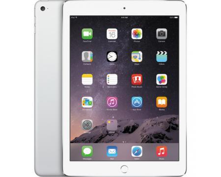 "Apple iPad Air 2 A1566 9.7"" Tablet 16GB - Silver- Grade A"