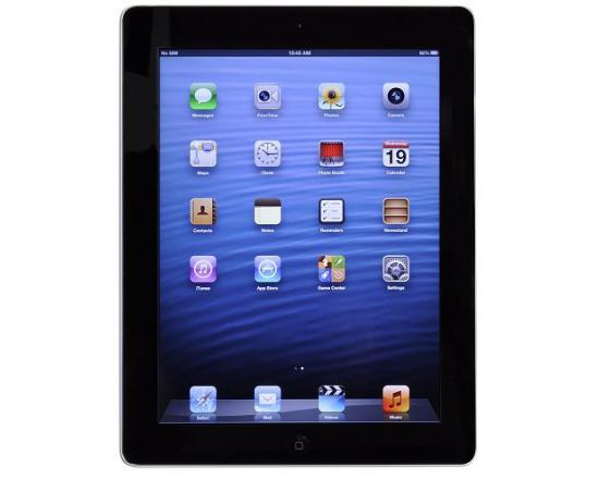 "Apple iPad A1416 3 9.7"" Tablet 32GB Tablet (WiFi Only) - Black - Grade B"