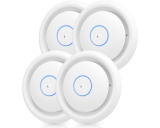 Ubiquiti UNIFI AP AC EDU Access Point - 4 Pack