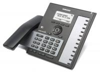 Samsung SMT-i6011 Black 12-Button Cordless VoIP Phone (SMT-i6011K/XAR)