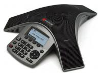 "Polycom SoundStation IP 5000 Conference Phone (2200-30900-025) ""Grade B"""
