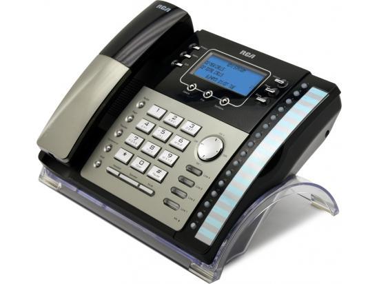 "RCA 25423RE1-C 4-Line Speakerphone ""Grade B"""