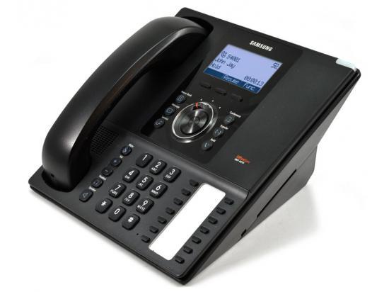 Samsung Enterprise SIP SMT-i5210D SIP 14-Button Backlit IP Telephone *New Open Box*