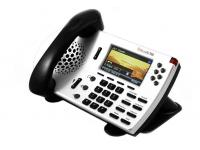 ShoreTel 560 S6 Silver IP Display Speakerphone - Grade A