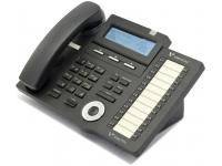 Vertical Edge 700 24-Button Black  Digital Display Speakerphone - Grade A
